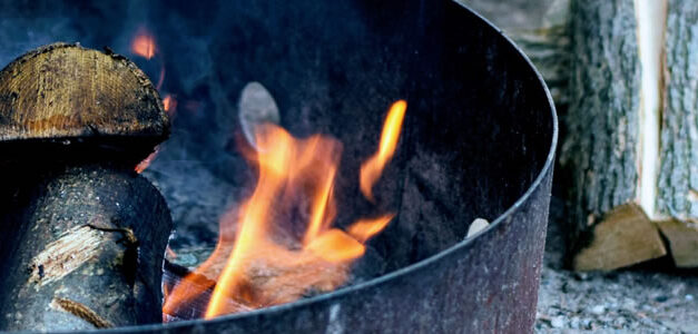 CookKing vuurschalen en tuinhaarden